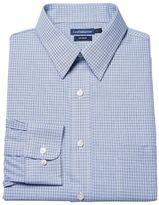 Croft & Barrow Men's Fitted No-Iron Dress Shirt