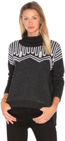 Leo & Sage Turtleneck Sweater