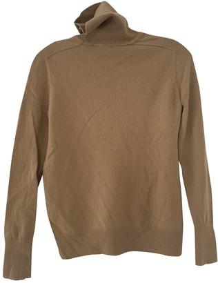 Everlane Beige Cashmere Knitwear