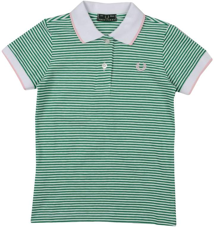 Fred Perry Polo shirts - Item 37774963JU
