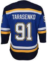 adidas Vladimir Tarasenko St. Louis Blues Premier Player Jersey, Big Boys (8-20)