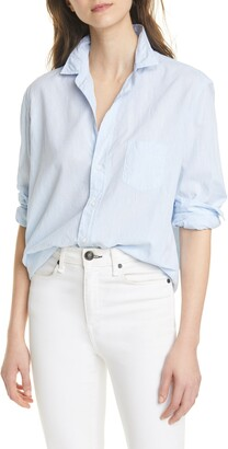 Frank And Eileen Cotton Button-Up Shirt