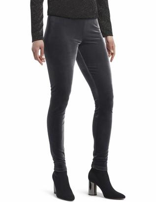 Hue Women's Velvet Leggings Assorted