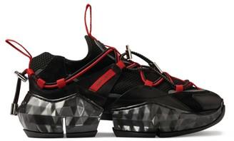 Jimmy Choo Diamond Trail/F Sneakers