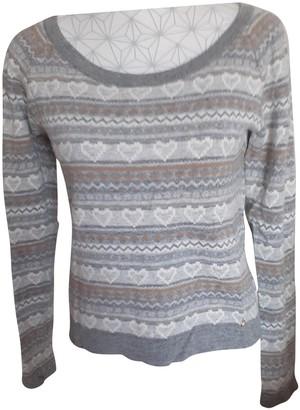 Des Petits Hauts Grey Knitwear for Women