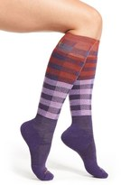 Smartwool Women's 'Slopestyle-Phd' Knee Socks