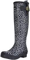 Joules Women's Wellyprint Rain Shoe
