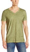 HUGO BOSS Men's Toulouse Short Sleeve V-Neck T-Shirt
