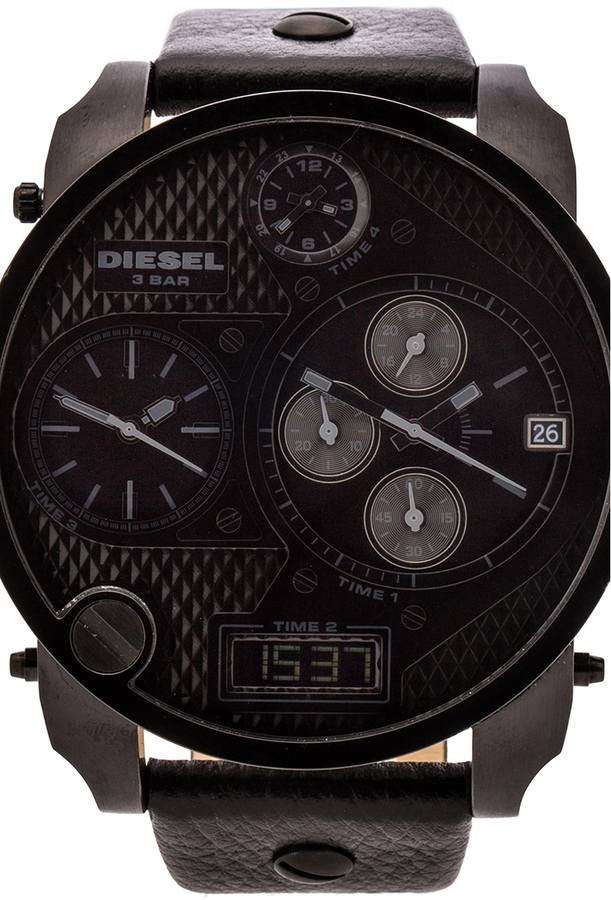 Diesel Mr Daddy DZ7193 57mm