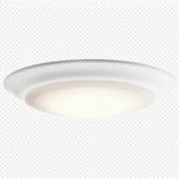 Downlight LED Recessed Lighting Kit (Set of 24) Kichler