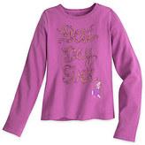 Disney Rapunzel Long Sleeve Tee for Girls