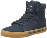 Supra Skytop, Unisex Kids' Low-Top Sneakers,1.5 UK (34 EU)