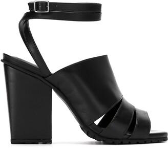 Studio Chofakian Chunky 85mm Sandals