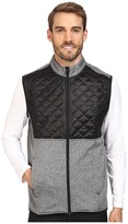 adidas CLIMAHEAT® Prime Quilted Full Zip Vest