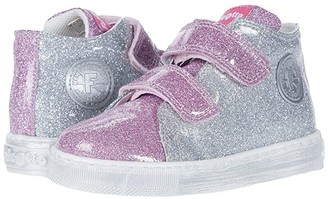 Naturino Falcotto Michael SS20 (Toddler) (Pink Multi) Girl's Shoes