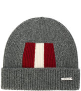 Bally knitted beanie