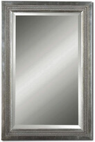 Uttermost Triple Beaded, Vanity Mirror