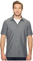 Kuhl Renegade Shirt Men's Short Sleeve Button Up