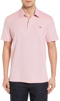 Vineyard Vines Men's Pique Polo