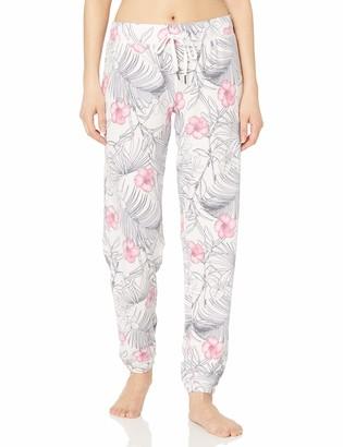 PJ Salvage Women's Hasta Manana Pants