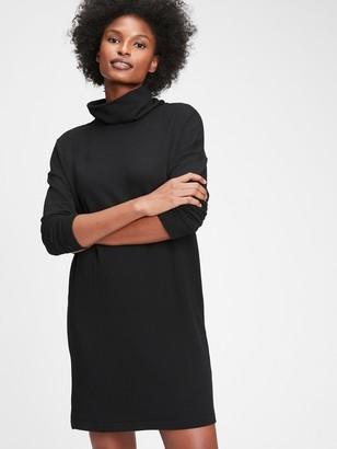 Gap Cowlneck Dress