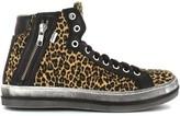 Melania ME6128F4I.A Sneakers Kid Beige Beige