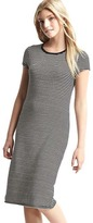 Gap Ribbed t-shirt dress