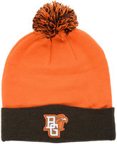 Top of the World Bowling Green Falcons 2-Tone Pom Knit Hat