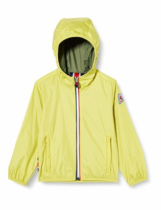 Invicta Boy's Giubbino Packable Jason Coat