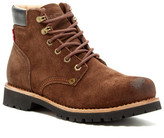 Levi's Levi&s Compass Suede Boot