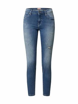 Only Women's Onlcarmen Reg Sk ANK Jogg DEST Bb Ana716 Jeans