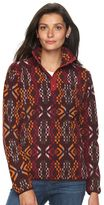 Woolrich Women's Trail Blazing Tribal Fleece Pullover