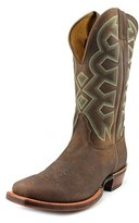 Nocona Md5203 Square Toe Leather Western Boot.