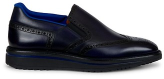 Bally Stainy-36 Leather Loafers