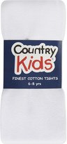 Country Kids Classic cotton tights 1-15 years