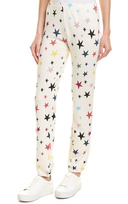 Monrow Stars Sweatpant
