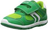 Geox B Shaax Boy 18 Sneaker (Toddler)