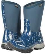 Bogs Daisy Multi Flower Women's Boots