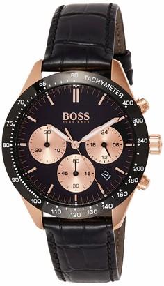 HUGO BOSS Unisex-Adult Watch 1513580