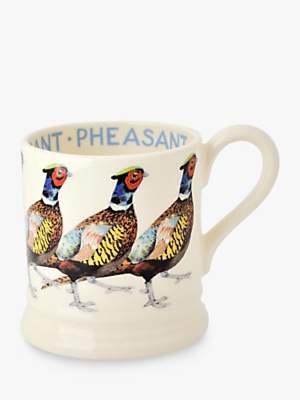 Emma Bridgewater Pheasant Mug, 284ml