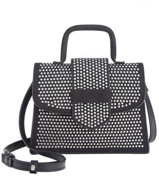 Steve Madden Rico Embellished Top Handle Bag