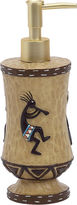 Avanti Kokopelli Soap Dispenser