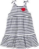 Osh Kosh Oshkosh Sleeveless Babydoll Dress - Toddler Girls