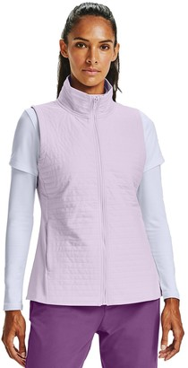 Under Armour Women's Storm Revo Full-Zip Vest