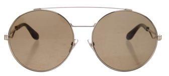 Givenchy Oversize Circle Sunglasses
