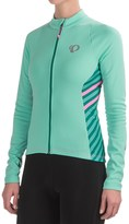 Pearl Izumi SELECT Pursuit Thermal Cycling Jersey - Long Sleeve (For Women)