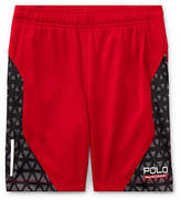 Ralph Lauren Childrenswear Performance Shorts