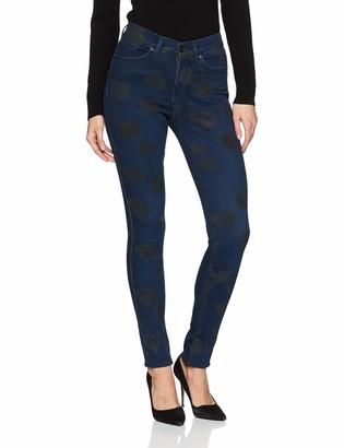 Seven7 Women's Heidi Skinny Jeans