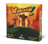 Blue Orange Games Wakanda Game by
