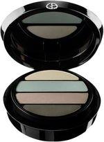 Giorgio Armani Women's Eyes To Kill Eyeshadow Quad-GREEN